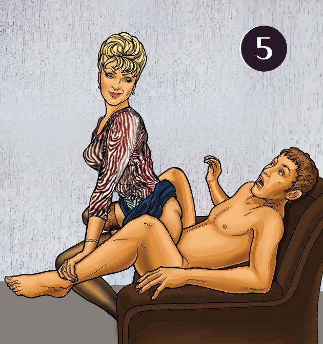Позы вазбуждает женшним секса