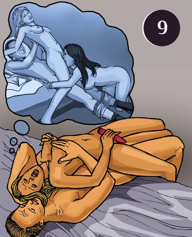 Подготовка к анальному сексу: чтобы первый опыт стал удачным