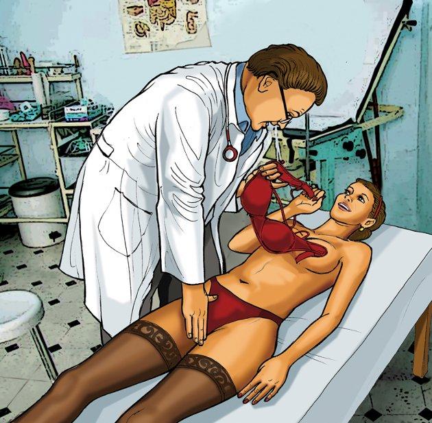 диетолог мужчина