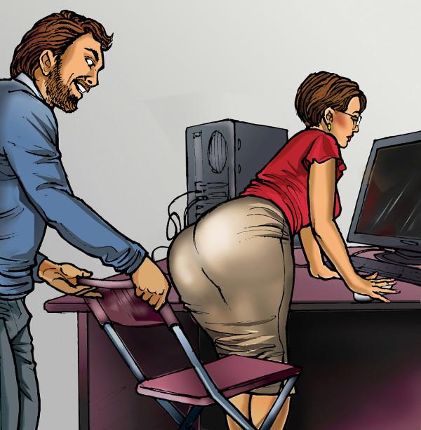 Удобни поза для секса